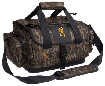 Browning 121035190 Wicked Wing Range Bag Polyester Mossy Oak Bottomland