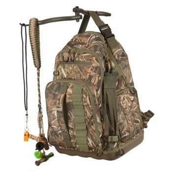 Allen 19201 Gearfit Pursuit Punisher Waterfowl Multifunction Pack Realtree Max5