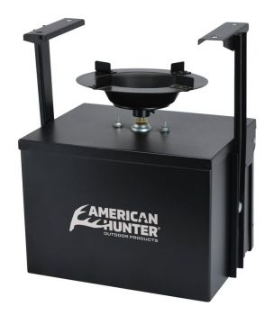 American Hunter 20558 Spin Kit With Digital Timer
