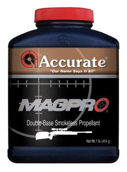 Accurate Accurate Magpro Rifle Powder 1 Lbs