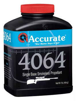 Accurate Accurate 4064 Rifle Powder 1 Lbs