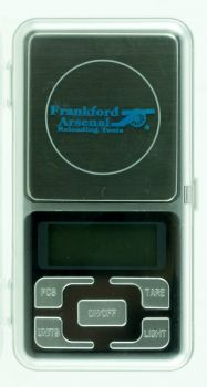 Frankford Arsenal 205205 Ds750 Reloading Scale