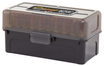 Caldwell 397623 Mag Charger Ammo Box 223 Rem204 Ruger 50rd Black