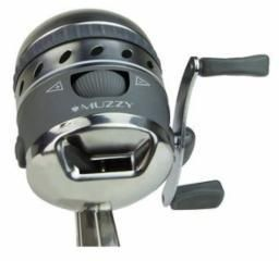 Muzzy-Bowfishing-Reel-Spin-Style-W/150#-Line. M1069