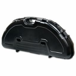 Plano-Bow-Case-Protect-Compact-Black-Single-Bow. P111000
