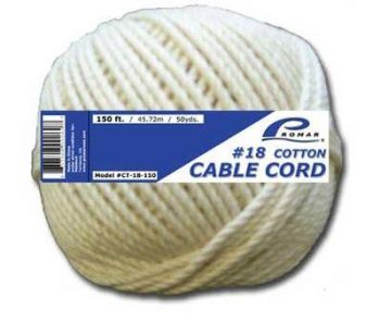 American-Maple-Cotton-Twine-4Oz-Size-24-Pack-of-12 A24