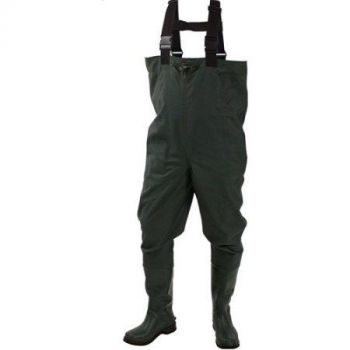 Frogg-Toggs-Wader-Forest-Green-Cleated F271524313