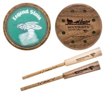 Woodhaven-Turkey-Call WH025