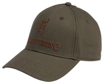 Browning Cap Deluxe Loden